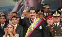 Rusia aún reconoce a Maduro como legítimo presidente venezolano