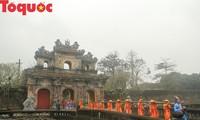 Provincia centrovietnamita planea recibir cientos de miles de turistas en días feriados del Tet