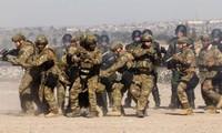 Nuevo México retira la mayoría de las tropas de la frontera