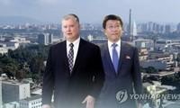 Estados Unidos y Corea del Norte continuarán negociaciones a nivel de expertos