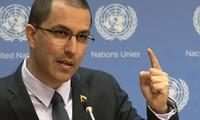Gobierno de Venezuela niega existencia de crisis humanitaria