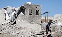 Cámara Baja de Estados Unidos aprueba el fin de la intervención en Yemen