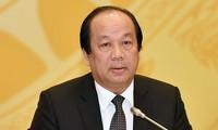 Vietnam y Rusia refuerzan cooperación en construcción de gobierno electrónico
