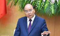 Gobierno vietnamita busca acelerar edificación de carretera clave en sur del país
