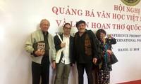 Vietnam e Iberoamérica, unidos a través del lenguaje poético