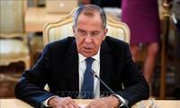 Rusia propone la vigilancia de la zona de distensión a lo largo de la frontera entre Siria y Turquía