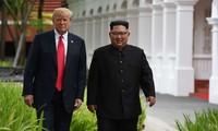 Funcionarios de Japón, Rusia y China esperanzados en los resultados positivos de la cumbre norcoreano-estadounidense