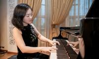 Trang Trinh, entre la pasión musical y antropológica
