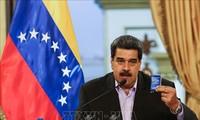 Presidente venezolano convoca una movilización contra el imperialismo
