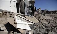 Senado estadounidense aprueba el fin del apoyo militar a Arabia Saudita en Yemen