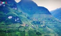Ha Giang promueve su turismo en la región central