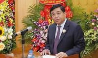Vietnam y Alemania desean afianzar las relaciones tradicionales