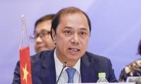 Vietnam promueve preparativos para su presidencia de la Asean en 2020