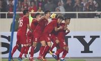 Vietnam derrotó a Tailandia para entrar en ronda final del Campeonato Asiático de Fútbol sub-23