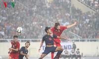 Medios internacionales elogian impresionante victoria del equipo sub-23 de Vietnam ante Tailandia