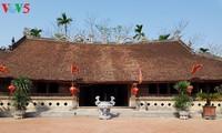 Casa comunal de Tuong Phieu, un Patrimonio Nacional Especial de Hanói