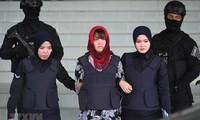 Piden retirar cargos de asesinato contra ciudadana vietnamita en tribunal malasio