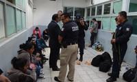 Piden una deportación rápida de migrantes ilegales de Estados Unidos