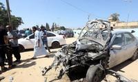 Siguen ardiente el conflicto en Libia