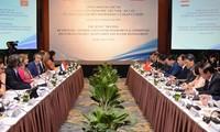 Consideran la adaptación al cambio climático un pilar de la cooperación Vietnam-Países Bajos