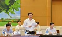 Parlamento vietnamita supervisa lucha contra el despilfarro
