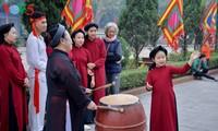 La fiesta del templo Hung: hacia una mayor propagación del Canto Xoan