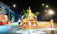 Celebran diversas actividades culturales para homenajear a los reyes Hung