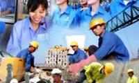 Organización sindical vietnamita promueve el Mes del Obrero en mayo