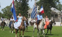 Uruguay celebra su popular Semana de Turismo