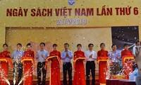 Enaltecen el significado del Día del Libro en Vietnam