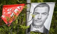 PSOE necesitaría pactar para gobernar España según sondeos preelectorales