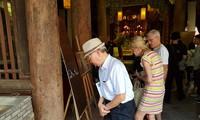 Hanói acogerá diversas actividades culturales por Día de la Liberación