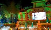 Inaugurado octavo Festival de Artesanía Tradicional de Hue 2019