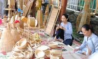 Festival de Artesanía Tradicional de Hue