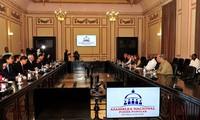 Parlamentos de Vietnam y Cuba ratifican interés de reforzar la cooperación