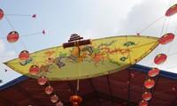 El mayor festival de papalote con flautas en el norte de Vietnam