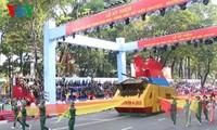 Celebran en Venezuela los 44 años de la Reunificación de Vietnam