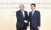 Make in Vietnam: nuevo eslogan para las empresas tecnológicas vietnamitas