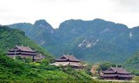 Lista la provincia de Ha Nam para la celebración del Vesak 2019