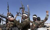 ONU confirma comienzo del retiro de rebeldes yemenitas de puertos clave