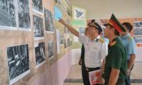 Abierta en Da Nang exposición sobre legendaria ruta Truong Son-Ho Chi Minh