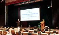 Seminario sobre el despliegue del pago móvil en Vietnam