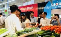 Apoyan a los agricultores vietnamitas con eficientes proyectos