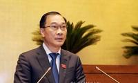 Parlamento vietnamita completa sistema de leyes para una mejor gestión de tierra
