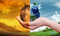 Cumbre Mundial sobre el Clima centrada en temas candentes del planeta
