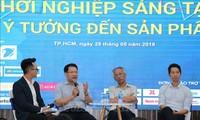"""Promueven el premio """"Talento de Vietnam"""" 2019"""