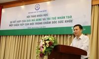 Expertos destacan potenciales de Vietnam en la decodificación de genes