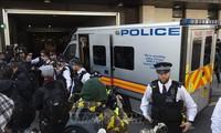 Tribunal sueco rechaza detener a Julian Assange