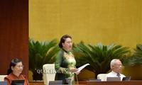Rinden cuentas sobre desempeño del ministerio de Transporte de Vietnam