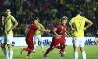 Fútbol masculino de Vietnam se clasifica para la final de King's Cup